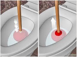 Nguyên nhân và cách giải quyết bồn cầu thoát nước chậm triệt để