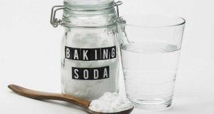 Thông tắc bồn cầu bằng muối baking soda - Thông tắc bồn cầu 24h