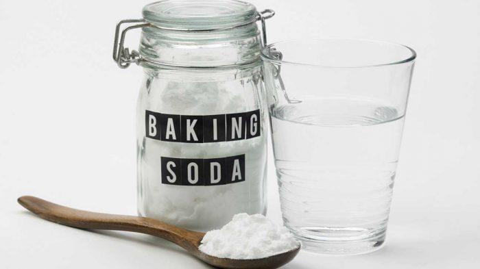 Những điều chưa biết về cách thông bồn cầu bằng baking soda