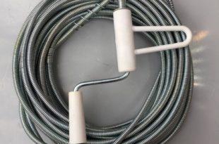 dây thông bồn cầu