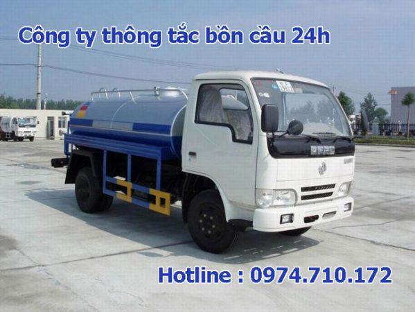 xe-hut-be-phot-tai-Soc-Son